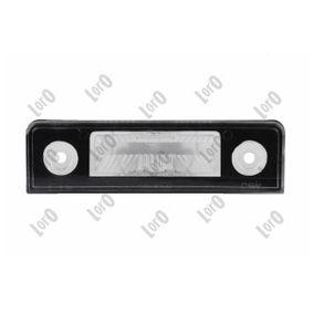 048-05-900 ABAKUS Tvåsidig, utan glödlampa Belysning, skyltbelysning 048-05-900 köp lågt pris