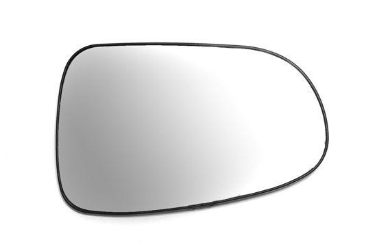 Original SEAT Spiegelglas Außenspiegel 1224G01