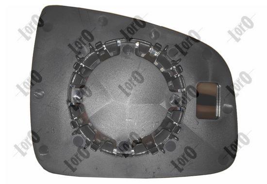 Original RENAULT Außenspiegelglas 0803G01