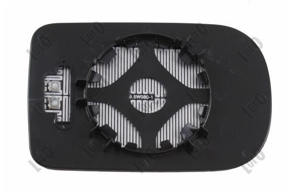 Spiegelglas ABAKUS 0416G05