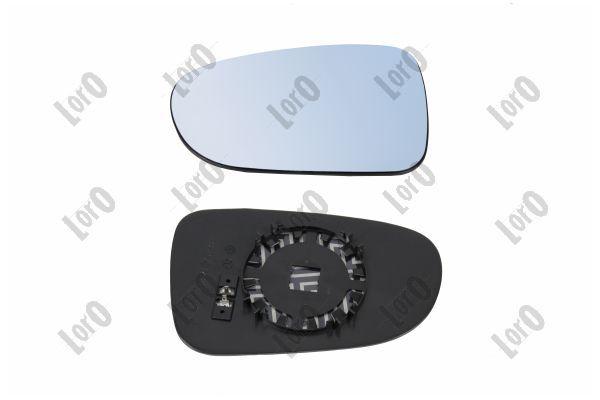 Original SEAT Rückspiegelglas 1224G03