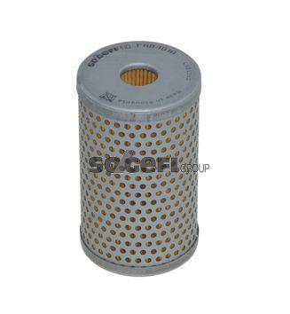Comprare FA8401A SogefiPro Diametro interno: 18mm, Ø: 60mm, Alt.: 100mm Filtro olio FA8401A poco costoso