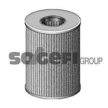 SogefiPro   Filtro olio FA8401A