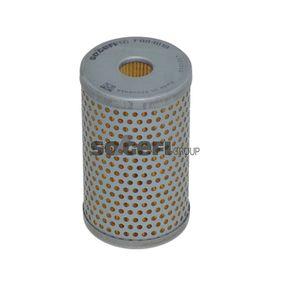 FA8401A SogefiPro Innendurchmesser: 18mm, Ø: 60mm, Höhe: 100mm Ölfilter FA8401A günstig kaufen