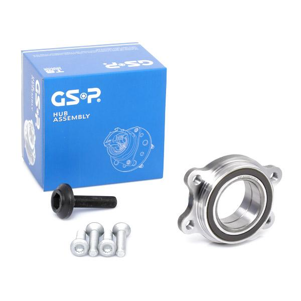 GSP | Radlagersatz 9262001K