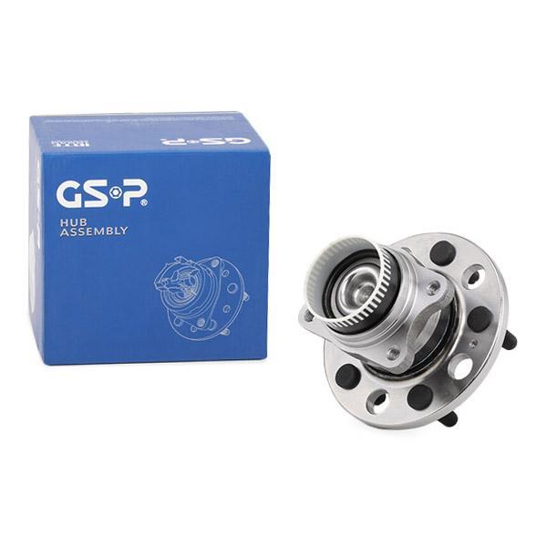 GSP   Hjullagerssats 9400258