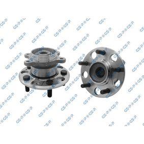 GHA400262 GSP Bakaxel Ø: 148mm Hjullagerssats 9400262 köp lågt pris