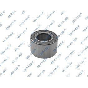 GWB1307 GSP Hinterachse Radlagersatz GK1307 günstig kaufen