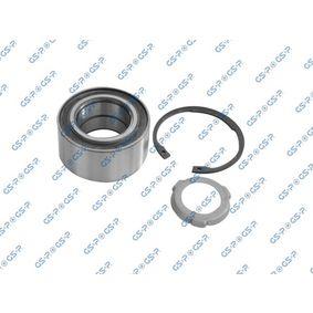 GWB1320 GSP Hinterachse Radlagersatz GK1320 günstig kaufen