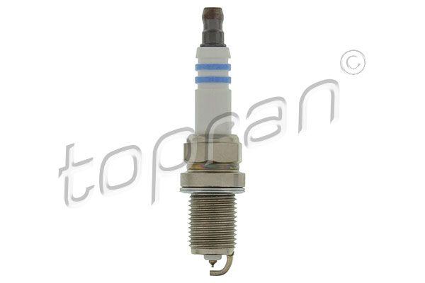 Купете FR7KI332S TOPRAN не е позволено вграждане на части от различни производители! Запалителна свещ 701 069 евтино