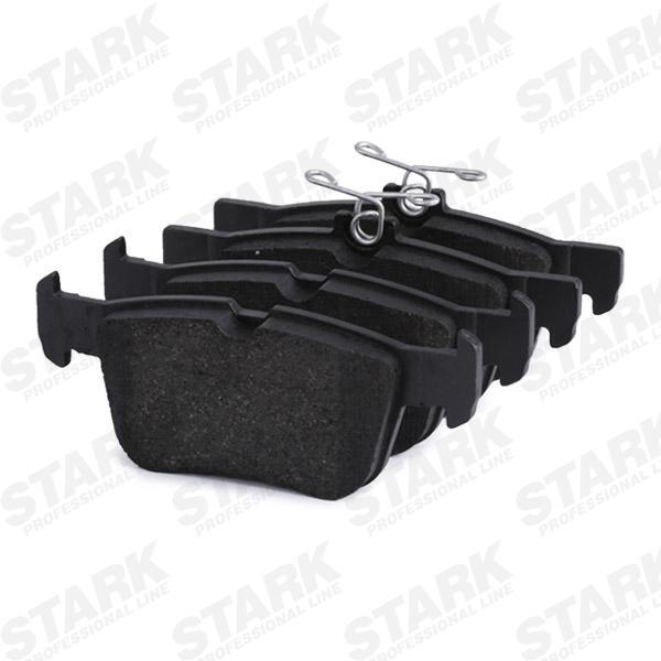 SKBP-0011679 Bremsbelagsatz STARK - Markenprodukte billig