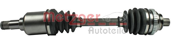 Drive Shaft METZGER 7210028 Reviews