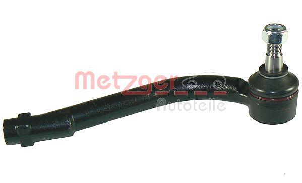 METZGER: Original Radaufhängung & Lenker 54024502 ()