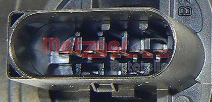 METZGER   Ilmamassamittari 0891071