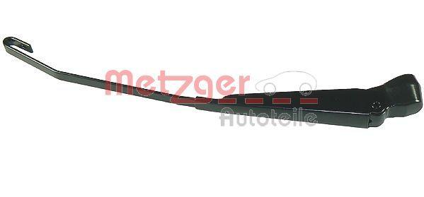 METZGER Wischarm, Scheibenreinigung 2190068