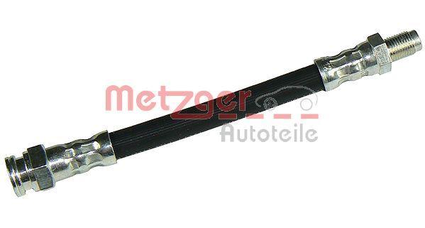 Bremsschlauch METZGER 4110106