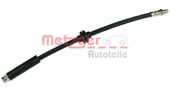 Bremsschlauch METZGER 4110108