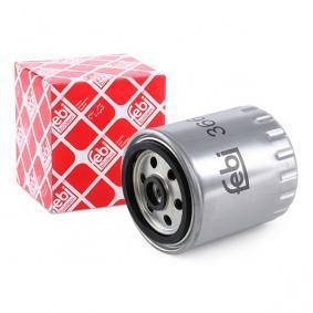 Filtr paliwa 36635 MERCEDES-BENZ KLASA V w niskiej cenie — kupić teraz!