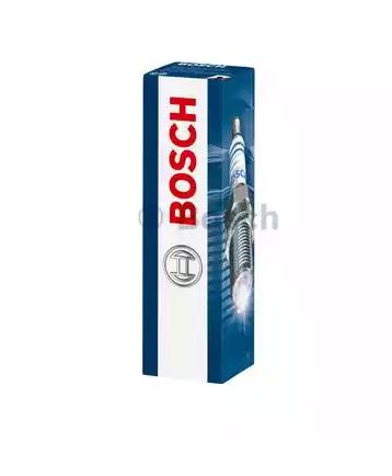 0 242 240 715 Kerzen BOSCH - Markenprodukte billig