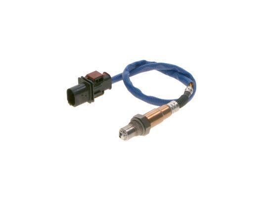 Ford KUGA BOSCH Lambda sensor 0 258 017 515