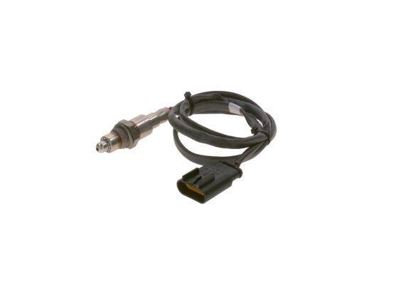 Original FERRARI Oxygen sensor 0 258 030 073