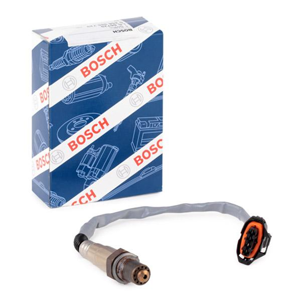 Lambda Sensor BOSCH 0 258 986 729 Reviews