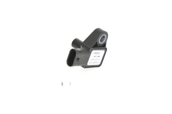 0261230441 Abgasdrucksensor BOSCH Erfahrung