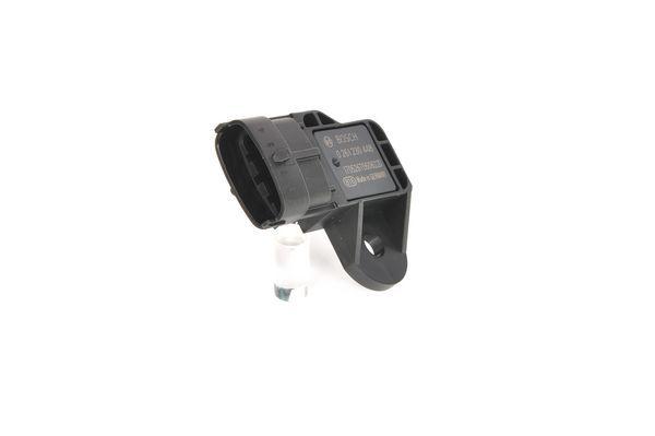 Original TOYOTA Sensor, Ansauglufttemperatur 0 261 230 448