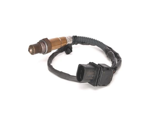 Ford TRANSIT BOSCH Oxygen sensor 0 281 004 564