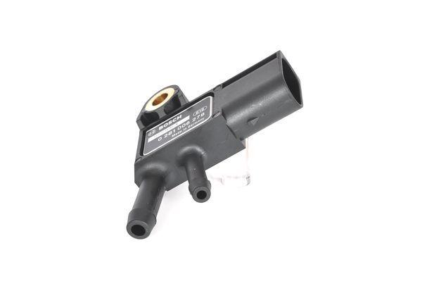 0 281 006 278 Sensor, Abgasdruck BOSCH in Original Qualität