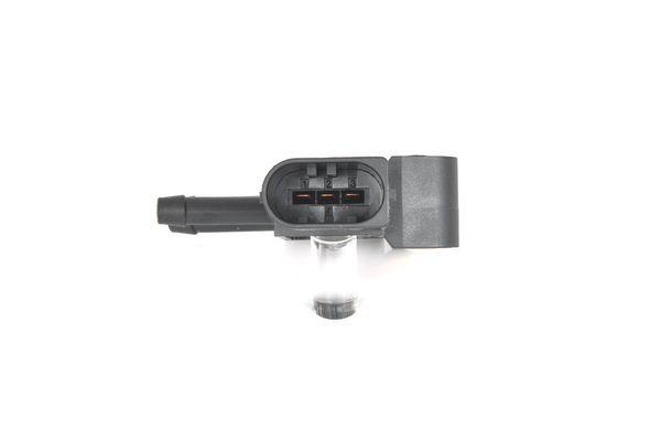 0281006278 Sensor, Abgasdruck BOSCH 0 281 006 278 - Große Auswahl - stark reduziert