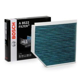 2.5 TDI Bosch Cabine Filtre À Pollen Intérieur air pour Audi A4 B6//B7