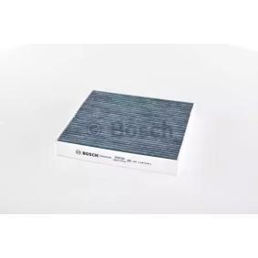 0 986 628 523 Filter, Innenraumluft BOSCH - Markenprodukte billig
