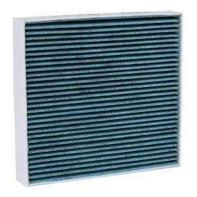 0 986 628 523 Filter, Innenraumluft BOSCH in Original Qualität