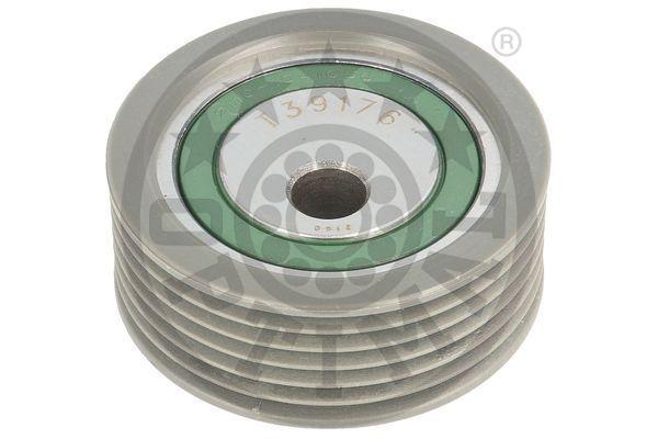 OPTIMAL: Original Spannrolle Keilrippenriemen 0-N2475 (Breite: 24mm)