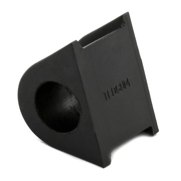 00020940 Тампони, стаб. щанга TEDGUM - на по-ниски цени