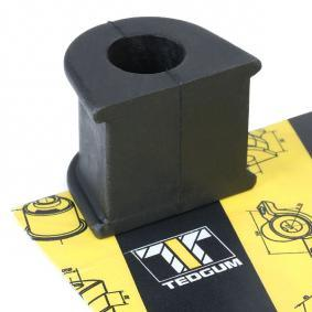 buy and replace Stabiliser Mounting TEDGUM 00026790