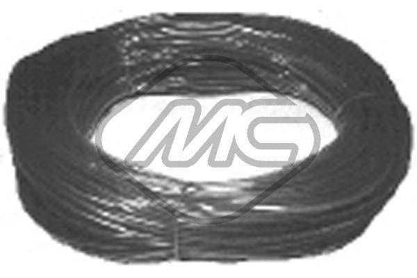 Metalcaucho Condotto acqua lavavetro per DAF – numero articolo: 00032