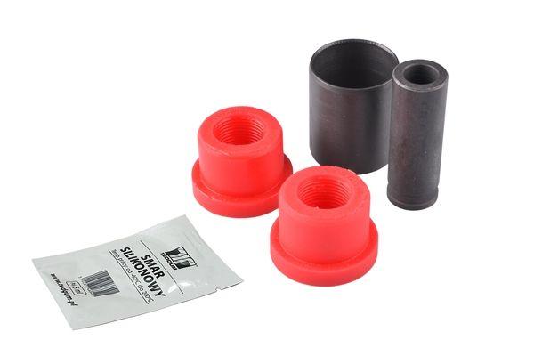 00087510 TEDGUM mit Fettkappe, mit Montageanleitung, Hinterachse, innen, unten, für Querlenker Lagerung, Lenker 00087510 günstig kaufen