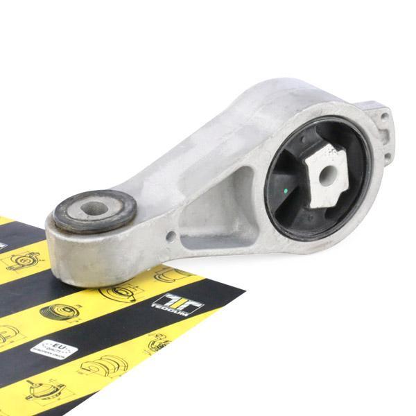 Soporte elástico, suspensión del motor TEDGUM 00133209 Opiniones