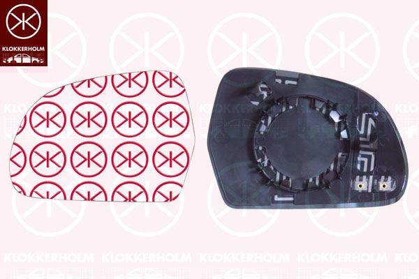 Original CHEVROLET Rückspiegelglas 00261062