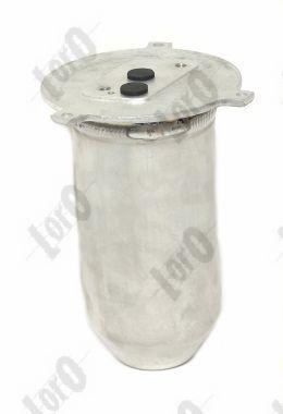 OE Original Trockner Klimaanlage 004-021-0002 ABAKUS