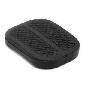 Kúpte a vymeňte Oblozenei padalu, pedal spojky Metalcaucho 00411