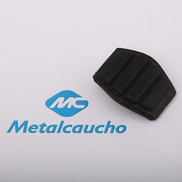 Metalcaucho 00417 () : Pièces d'embrayage Twingo c06 2006