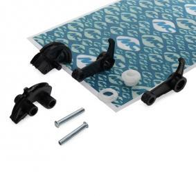 Achetez et remplacez Kit de réparation, embrayage automatique 00498