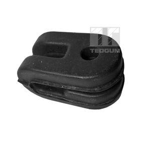 00580751 TEDGUM Halter, Abgasanlage 00580751 günstig kaufen