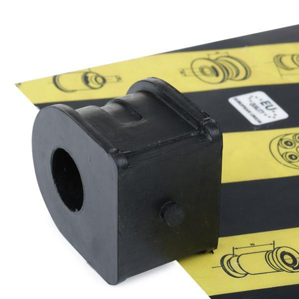 TEDGUM: Original Stabilisatorlagerung 00587202 (Innendurchmesser: 21mm)