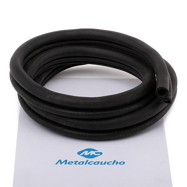 Rubber door seal 00602 Metalcaucho — only new parts