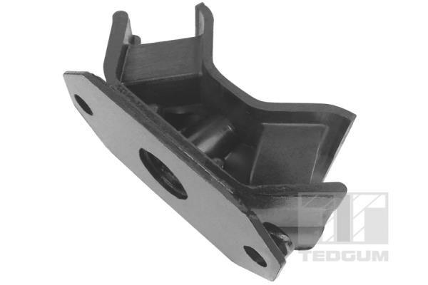 Original AUDI Getriebehalter 00651901