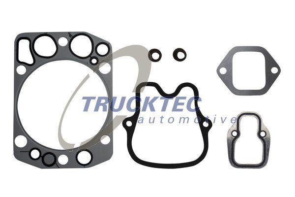 TRUCKTEC AUTOMOTIVE Packningssats, topplock till MAN - artikelnummer: 01.10.099